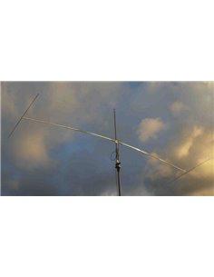 Prosistel PST-RD30SC Dipolo rotativo caricato corto per 30m
