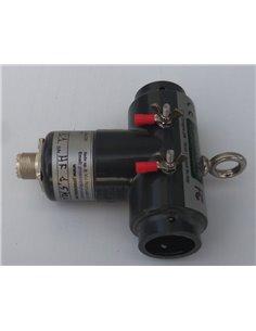 Prosistel PST-BAL1:1 1,5KW pep Balun per dipolo rotativo/yagi