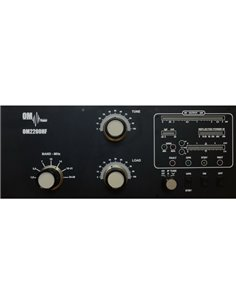 OM power OM2200HF Amplificatore lineare