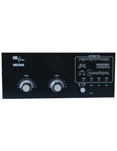 OM Power OM2006 Amplificatore lineare