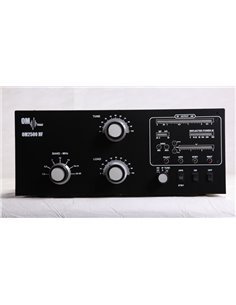 OM Power OM2500HF Amplificatore lineare