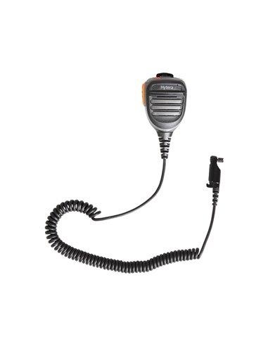 HYTERA SM26N2 Microfono altoparlante con pulsante di chiamata di emergenza