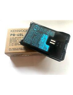 KENWOOD PB-45L Li-Ion Battery Pack - 7.4 V, 1800 mAh