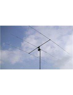 SIRIO SY3 direttiva 3 elementi Yagi 26.5-30 MHz