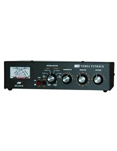 MFJ-941E Versa tuner II - Accordatore per antenne 1.8 30 MHz 300 Watt