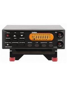 Uniden UBC 355 CLT - Ricevitore scanner