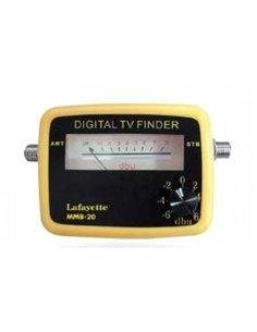 MMB-20 Lafayette - RILEVATORE SEGNALI TV DIGITALE TERRESTRE