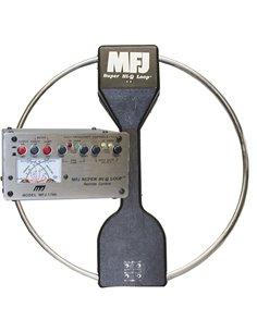 MFJ 1786x Super Hi-Q Antenna Loop copertura dai 10 ai 30 metri