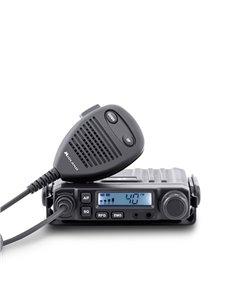 Midland M-MINI - CB Veicolare piccole dimensioni remotabile con Bluetooth