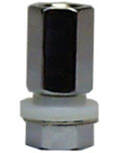 MFJ-7714 Attacco filettato 3/8-24 femmina
