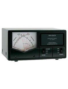 RW-400CN Rosmetro/Wattmetro 140-525 Mhz - 30-300-600 W
