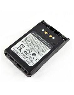 YAESU SBR 14LI  Battery Pack 7.2V 2200mAh per VX 8R VX 8DR VX 8GR FT 1DR FT 2DR