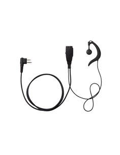 Yaesu SSM-512B - Microfono auricolare Vox per FT65 e FT25