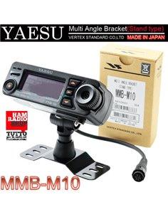 Yaesu MMB-M10 Staffa supporto frontalino multistandard