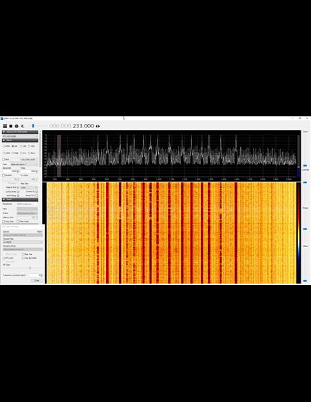 Filtro RTL-SDR Blog Broadcast AM Block High Pass Filter