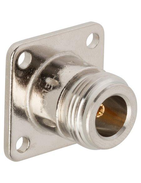 Amphenol 082-97-RFX - Connettore N femmina da pannello