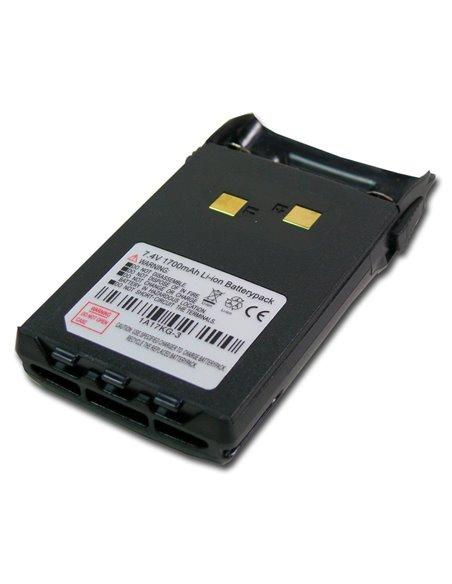 BLO-004 Batteria 1700 Mah Lithium per Wouxun KG-UVxx