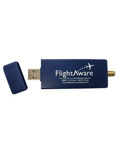 FlightAware - Ricevitore USB Pro Stick Plus ADS-B con filtro incorporato