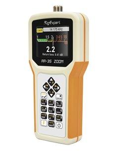 RigExpert AA-35 ZOOM Analizzatore d'antenna da 0 a 35MHz