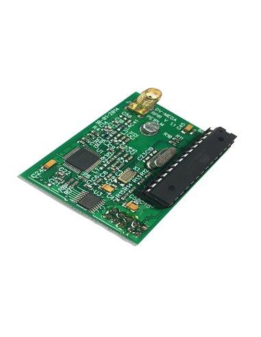 DVMEGA RPI radio hotspot Dualband radio 144/430 MHz