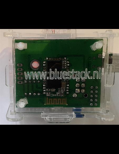 Plexy Box - Contenitore per schede DVMEGA e BlueStack-Micro Plus