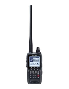 Yaesu FTA-450L - Ricetrasmettitore portatile banda aereonautica