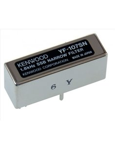 Kenwood YF-107SN - Filtro Stretto 1.8 kHz in SSB per TS-480HX/SAT