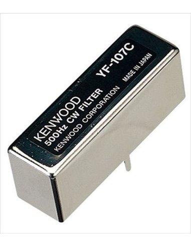 Kenwood YF-107C - YF-107C Filtro 500Hz CW per TS-480HX/SAT