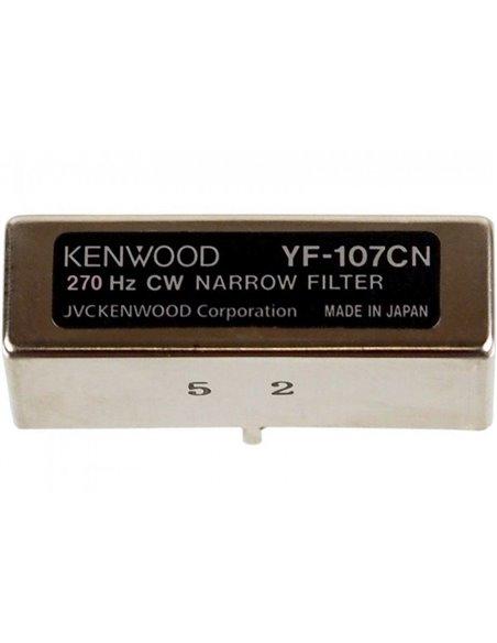 Kenwood YF-107CN Filtro 270 Hz CW per TS-480HX/SAT