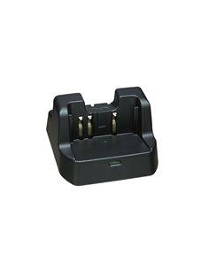 Yaesu CD-47 - Caricabatterie rapido da scrivania