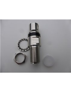 Sirio Adaptor-Stud 3/8-SO239