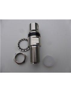 Sirio Adaptor-Stud 3/8-SO239