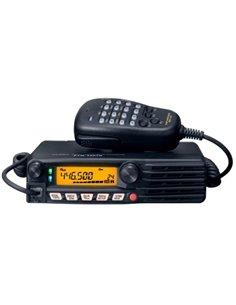 Yaesu FTM-3207DE ricetrasmettitore digitale veicolare C4FM/FM 430MHz 55W