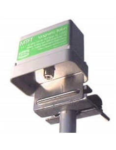 MTFT 1:9 Balun magnetico per long wire - Versione stagna montaggio al mast.