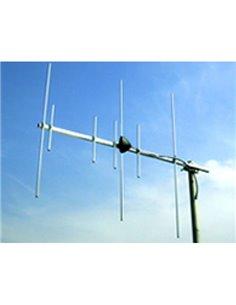 Diamond A-1430S7 - Antenna direttiva bibanda 3 elementi 144MHz 5 elementi 430MHz