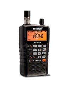 UNIDEN UBC-75 XLT Ricevitore Scanner