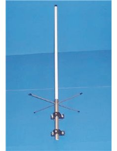 ECO ANTENNE Scan King SE1500 - Antenna larga banda per scanner 0,5 - 1500 MHz