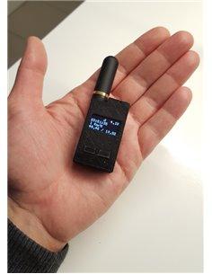 PicoAPRS con ricevitore GPS