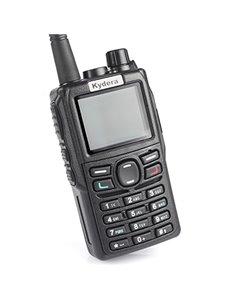Kydera PD-550S - Ricetrasmettitore Analogico e Digitale dPMR VHF 136-174 MHz