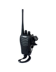 BAOFENG BF-888S RICETRASMETTITORE PALMARE UHF 400-470 MHz
