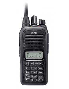 ICOM IC-F2000T Ricetrasmettitore UHF per uso civile