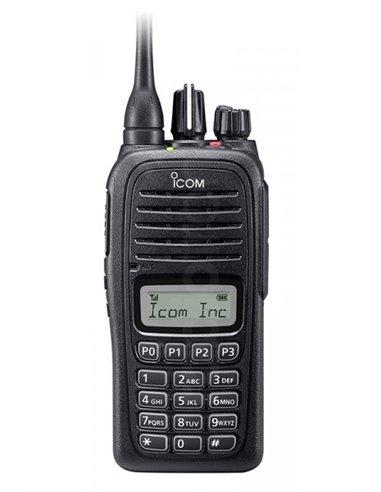 ICOM IC-F1000T Ricetrasmettitore VHF per uso civile