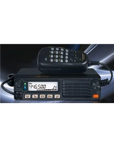 YAESU FTM-7250D RTX C4FM - FDMA - FM