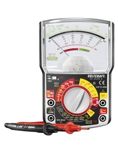 Multimetro portatile analogica VOLTCRAFT VC-2030A