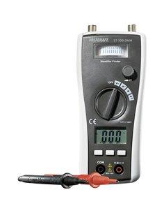 VOLTCRAFT ST-100 DMM - Multimetro digitale con Sat-Finder