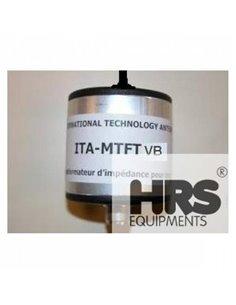 ITA MTFTVB Balun 9 a 1 per trasformare  antenne verticali CB in antenne HF/50MHz