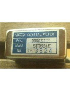 FILTRO SSB SHOWA SF0924E 2400 Hz 9000 kHz per Shimizu SS105