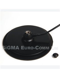 ECO ANTENNE BASE MAGNETICA 180 mm TURBO MAG MOUNT ATTACCO 3/8""