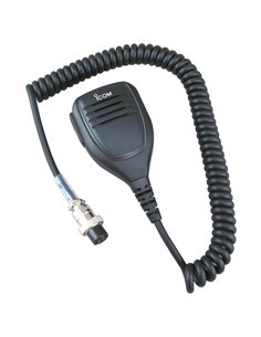 HM-219 Icom - Microfono da palmo