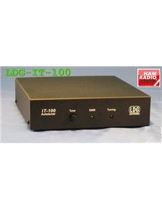 LDG Z-100PLUS - Accordatore D'antenna automatico